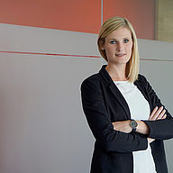 Alena Kröning, percision, Teamleiterin / Account Manager IT